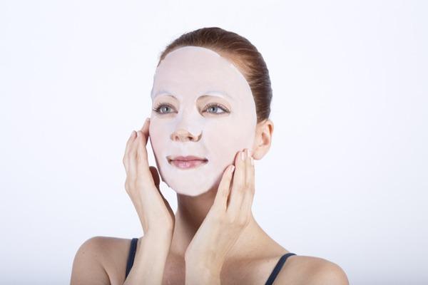 ماسک صورت جوانسازی